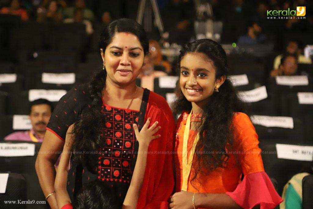Kerala State Television Awards 2019 Photos 154