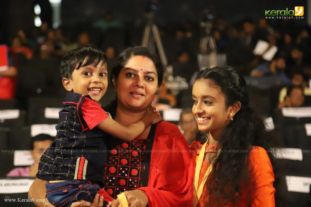 Kerala State Television Awards 2019 Photos 155