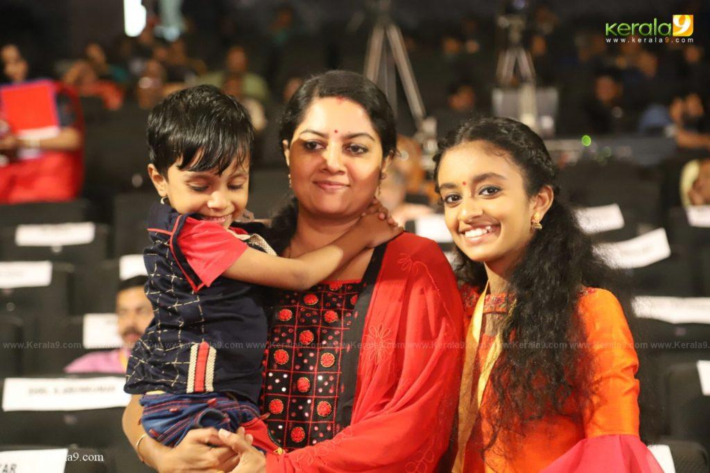 Kerala State Television Awards 2019 Photos 156