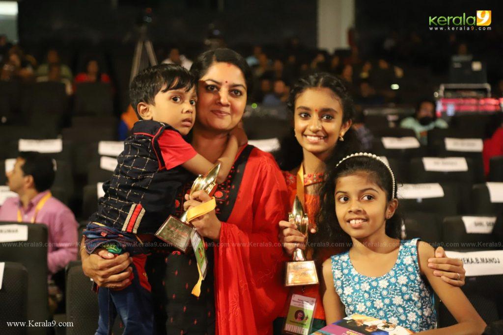 Kerala State Television Awards 2019 Photos 158