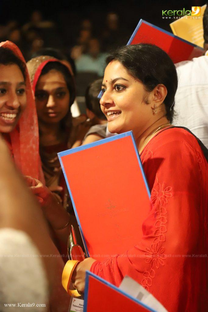 Kerala State Television Awards 2019 Photos 169
