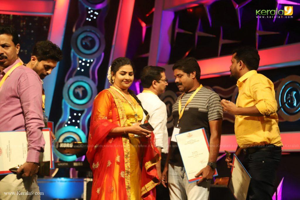 Kerala State Television Awards 2019 Photos 181