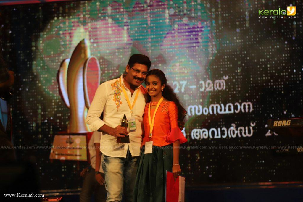 Kerala State Television Awards 2019 Photos 183
