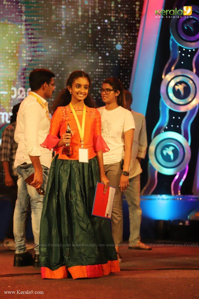 Kerala State Television Awards 2019 Photos 184