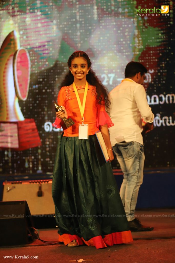 Kerala State Television Awards 2019 Photos 185