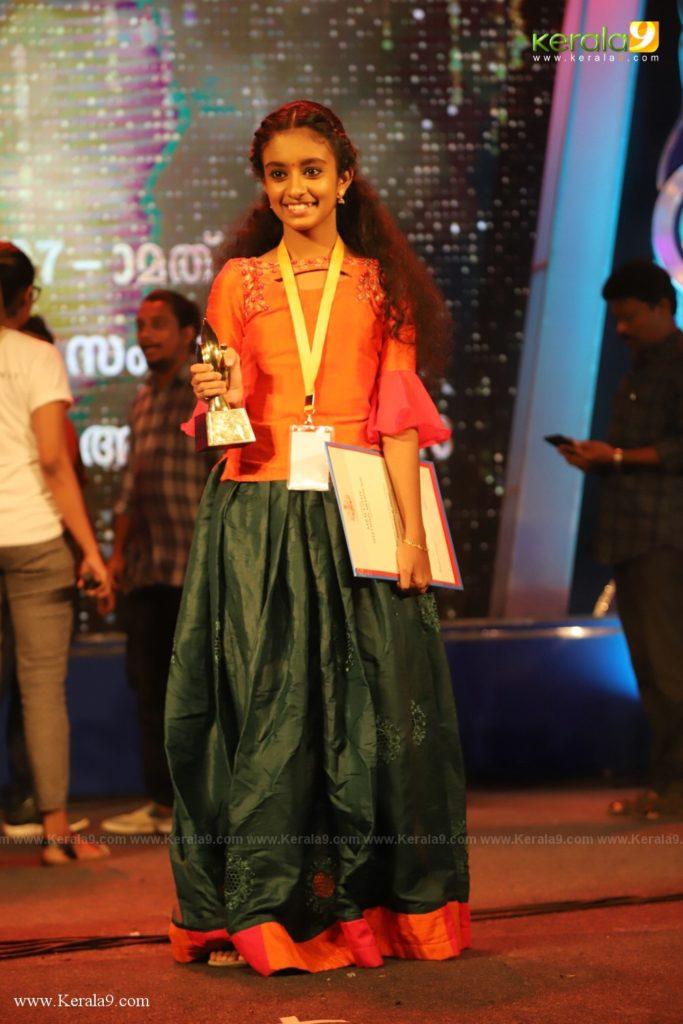 Kerala State Television Awards 2019 Photos 186