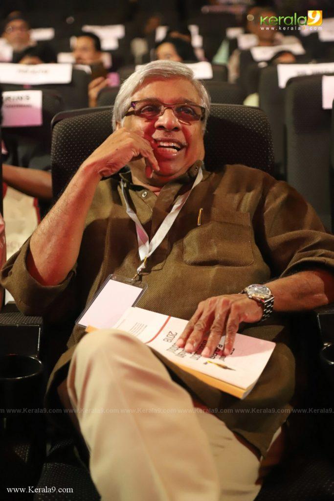 Kerala State Television Awards 2019 Photos 192