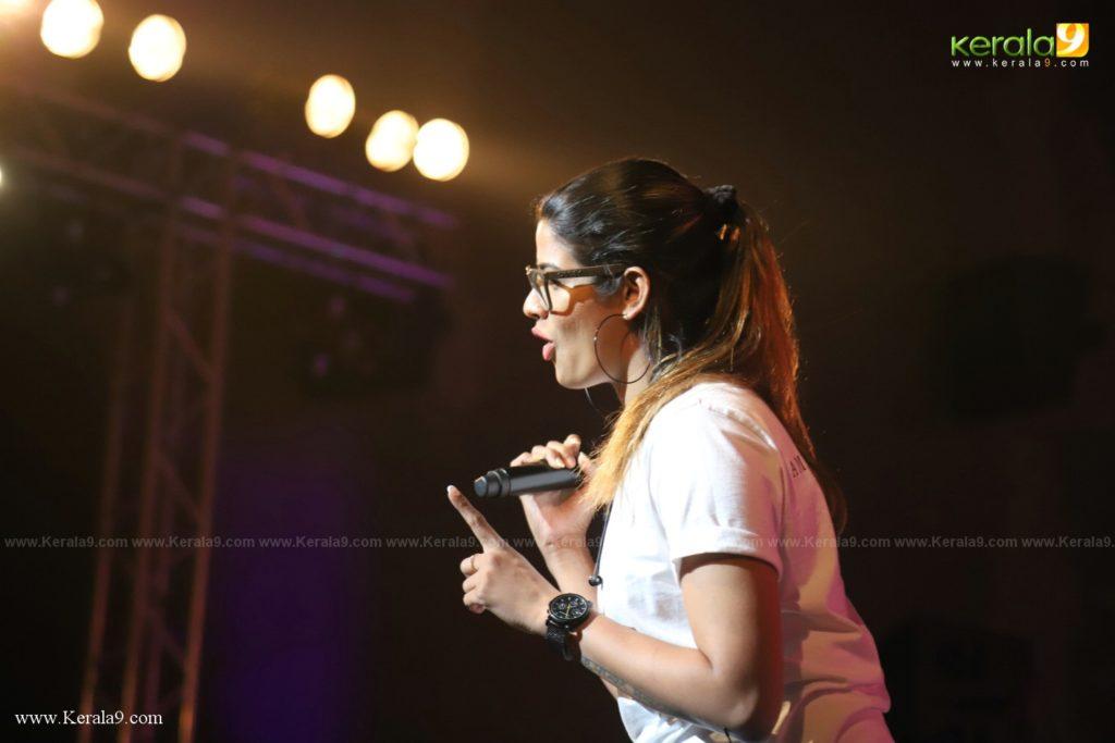 Kerala State Television Awards 2019 Photos 194