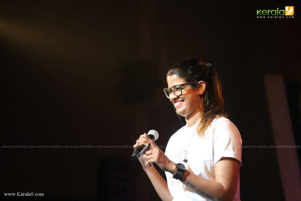 Kerala State Television Awards 2019 Photos 195