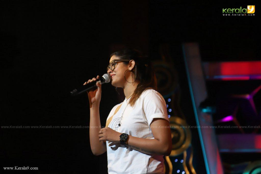 Kerala State Television Awards 2019 Photos 197