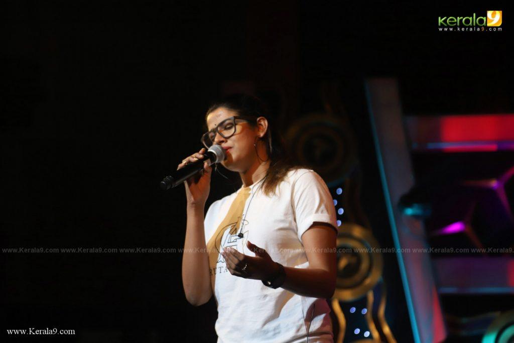 Kerala State Television Awards 2019 Photos 198