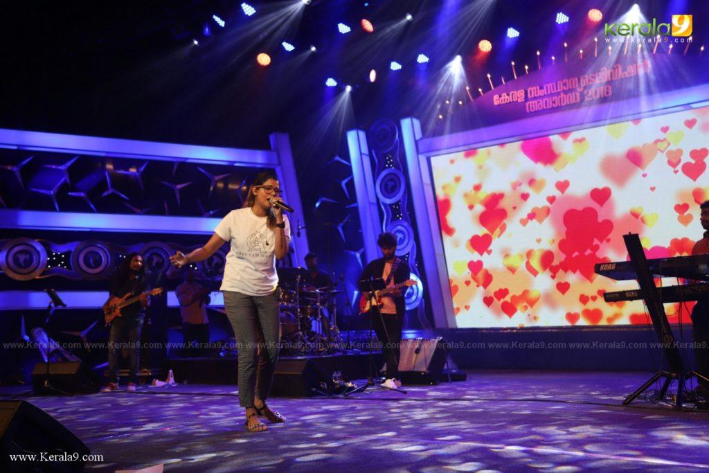 Kerala State Television Awards 2019 Photos 204