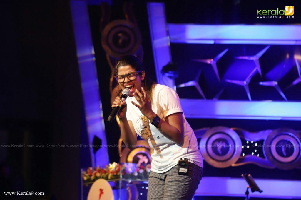 Kerala State Television Awards 2019 Photos 206