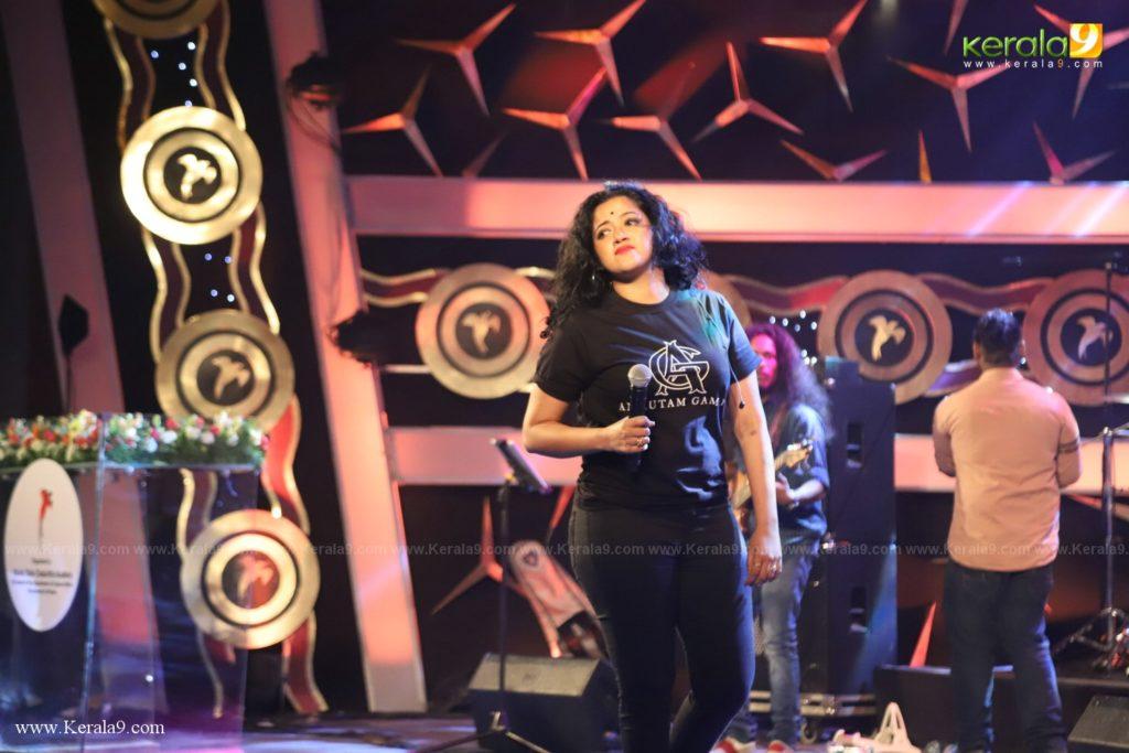 Kerala State Television Awards 2019 Photos 211