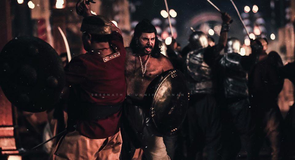 mamangam movie stills 095