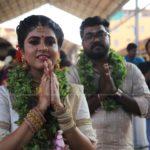 rasna pavithran marriage photos 006