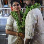 rasna pavithran marriage photos 007