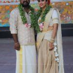 rasna pavithran marriage photos 013