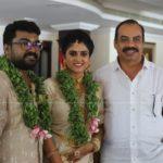rasna pavithran marriage photos 019