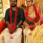 rasna pavithran marriage photos 036