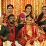 rasna pavithran marriage photos 043