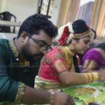 rasna pavithran marriage photos 047