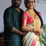 rasna pavithran marriage photos 050