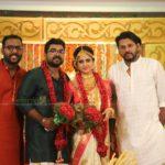 rasna pavithran marriage pics