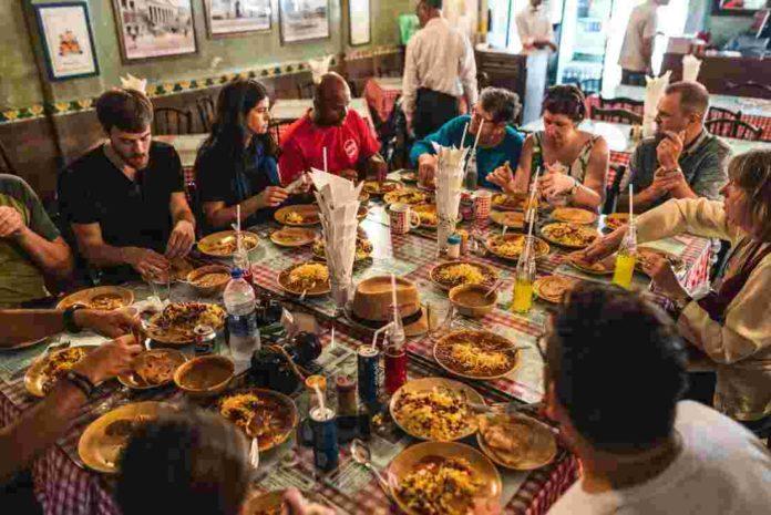100 signature dishes