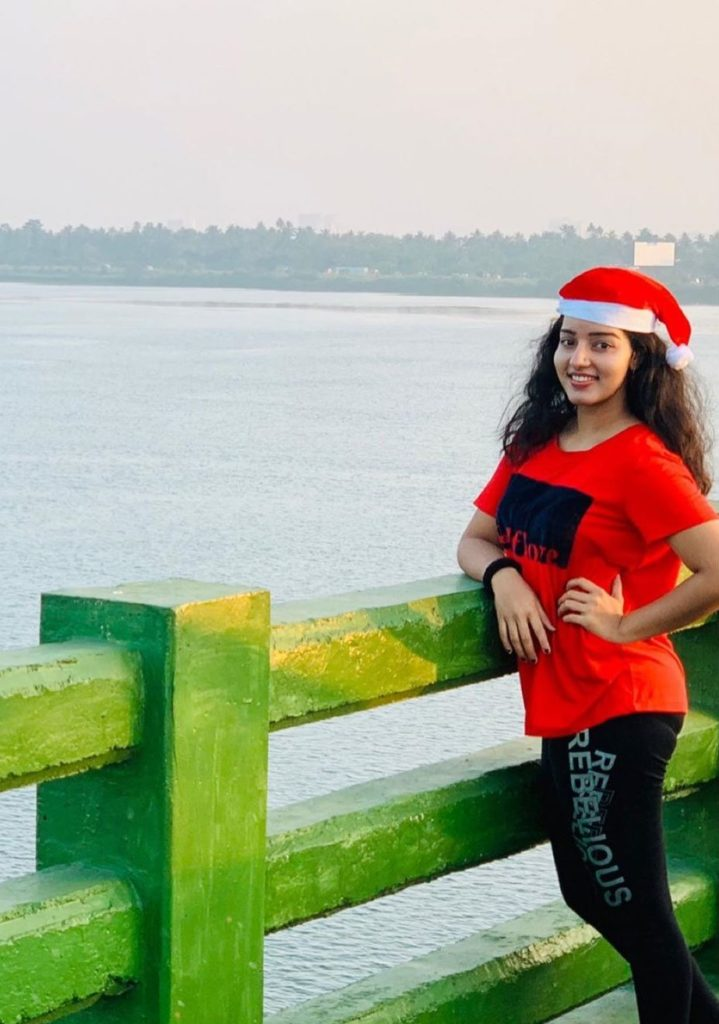 Actress And actors Christmas Celebration 2019 Photos 014