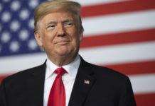Impeachment against Donald Trump passed