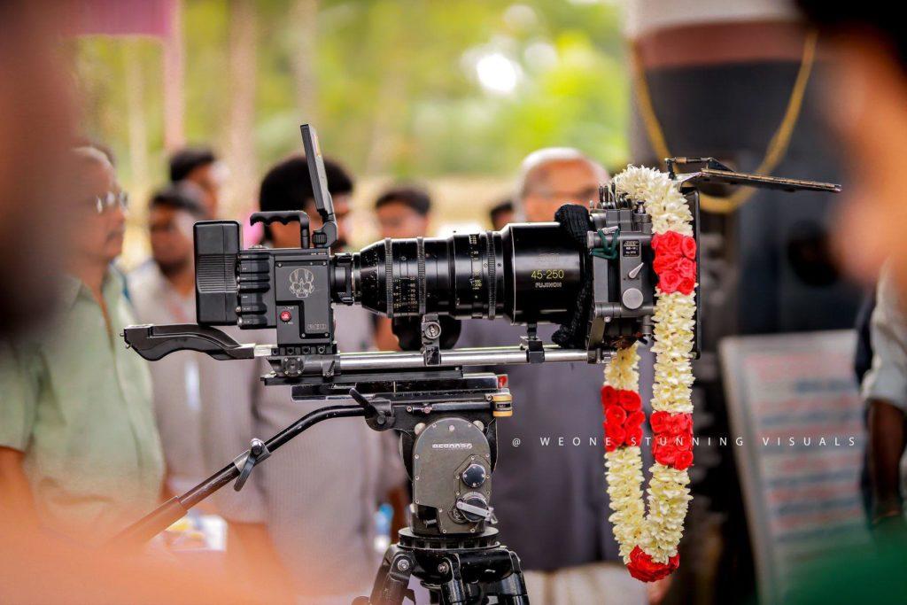 Meppadiyan Movie Pooja Photos 001
