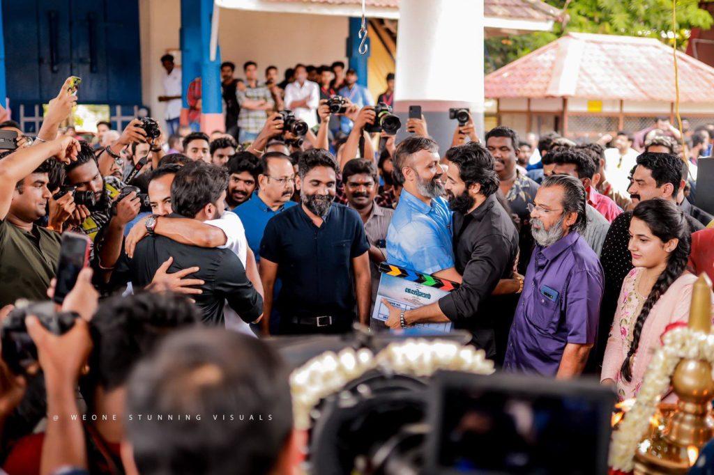 Meppadiyan Movie Pooja Photos 003
