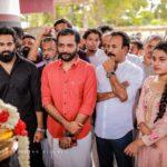 Meppadiyan Movie Pooja Photos 004