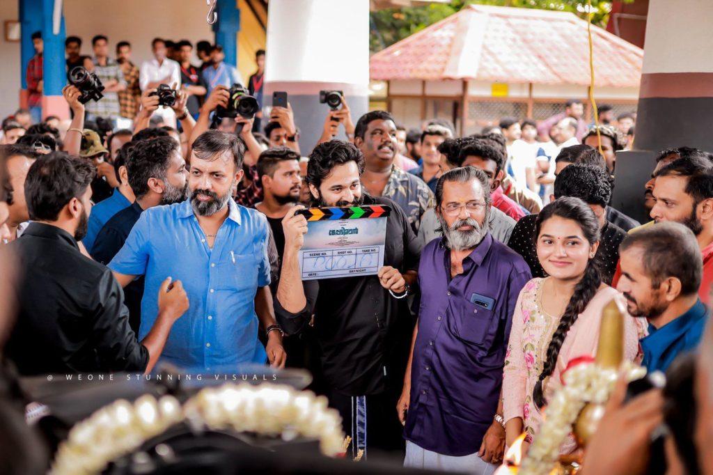 Meppadiyan Movie Pooja Photos 006