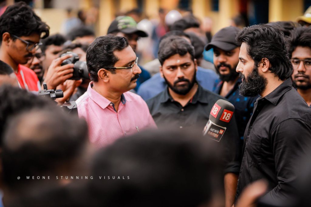 Meppadiyan Movie Pooja Photos 008