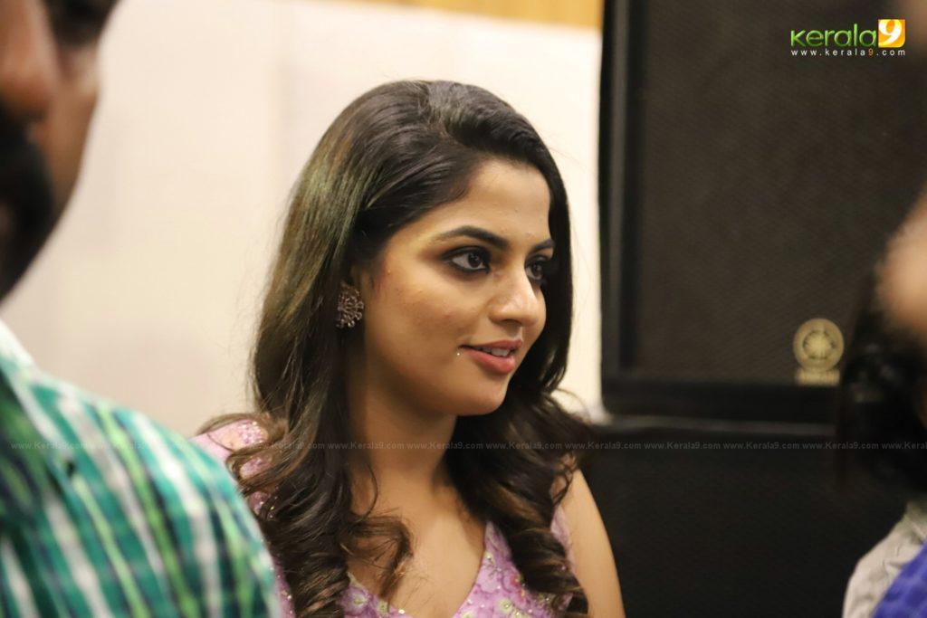 Nikhila Vimal at Thambi Movie Kerala Press Meet Photos 003