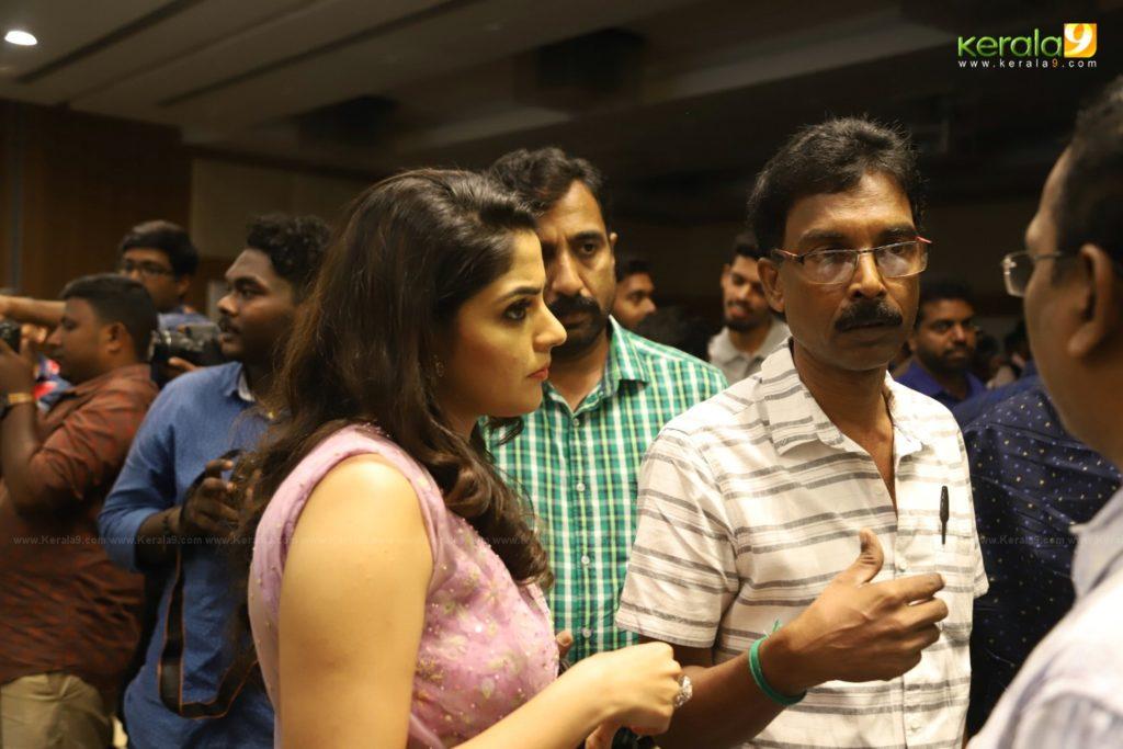 Nikhila Vimal at Thambi Movie Kerala Press Meet Photos 004