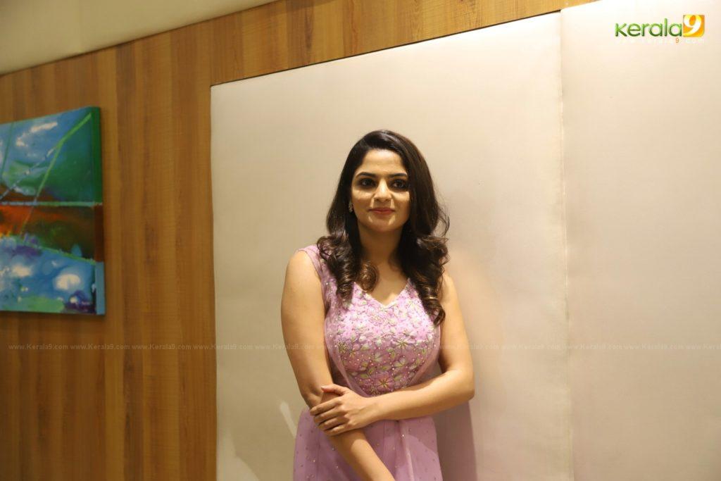 Nikhila Vimal at Thambi Movie Kerala Press Meet Photos 005