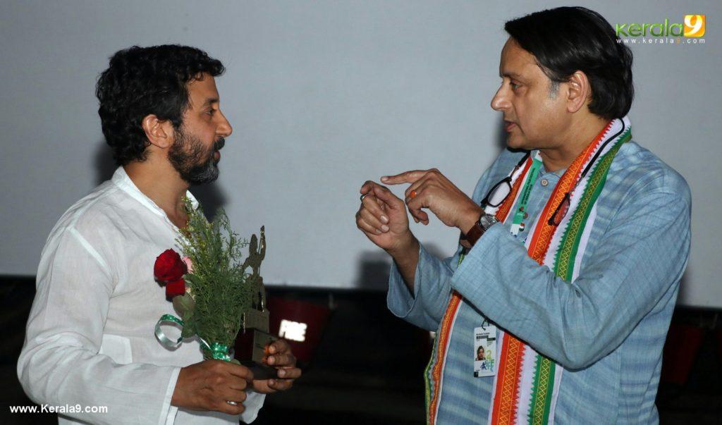 ShashiTharoor Ashvin kumar dictor no father in kashmir 2