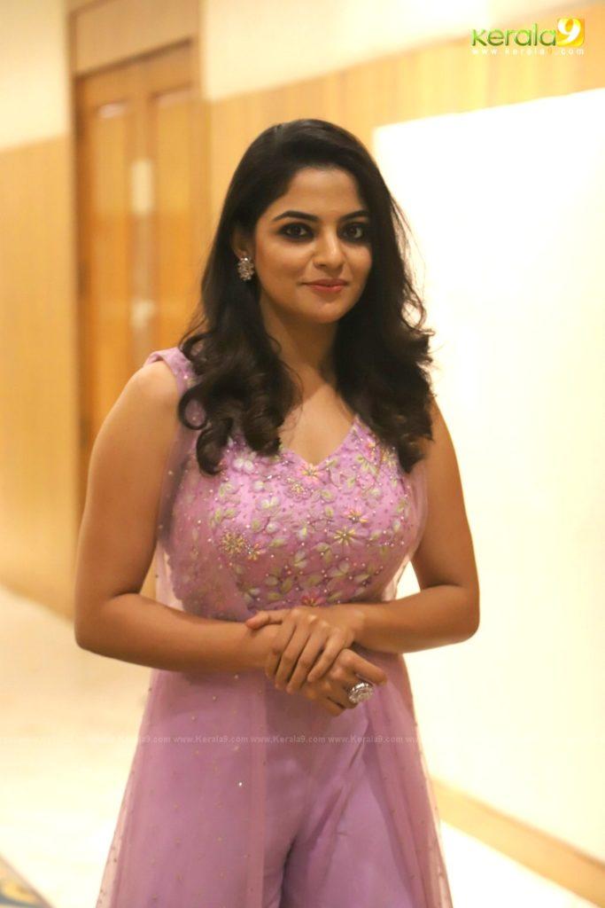 Thambi Tamil Movie Kerala Press Meet Photos 002