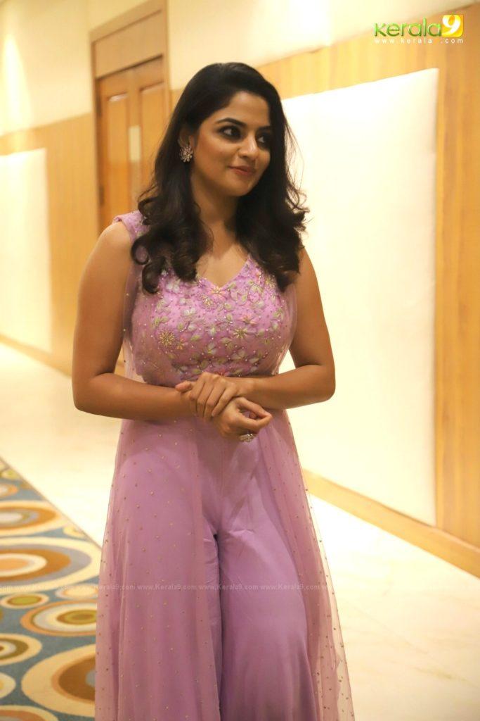 Thambi Tamil Movie Kerala Press Meet Photos 003