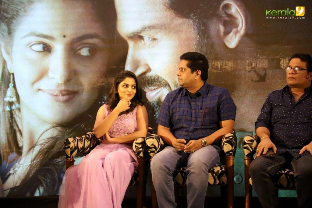 Thambi Tamil Movie Kerala Press Meet Photos 005
