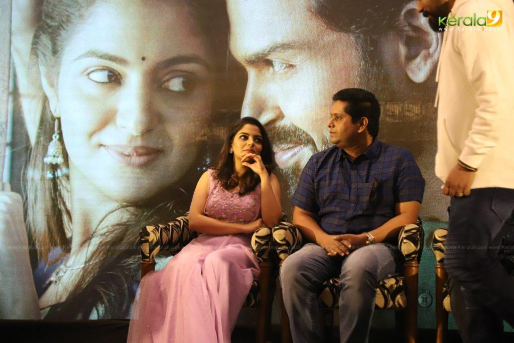 Thambi Tamil Movie Kerala Press Meet Photos 010