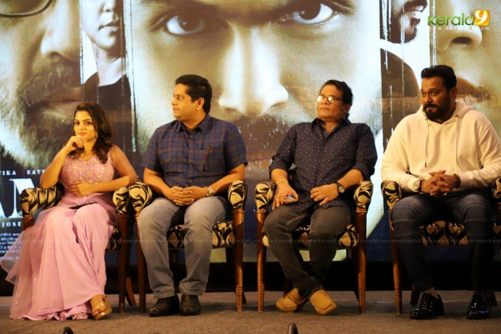 Thambi Tamil Movie Kerala Press Meet Photos 013