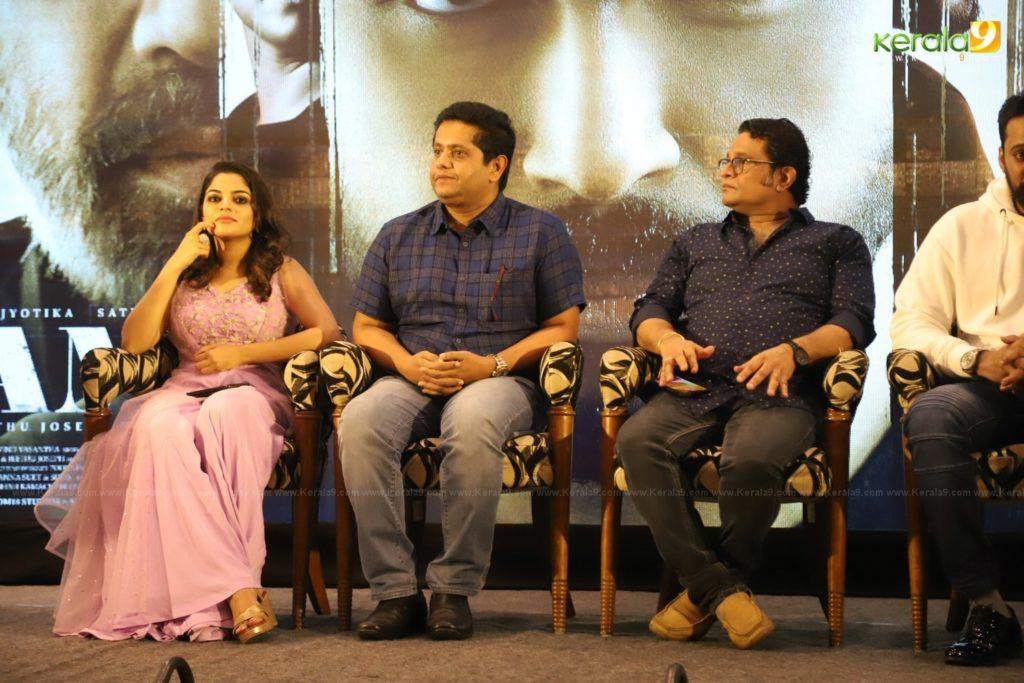 Thambi Tamil Movie Kerala Press Meet Photos 016