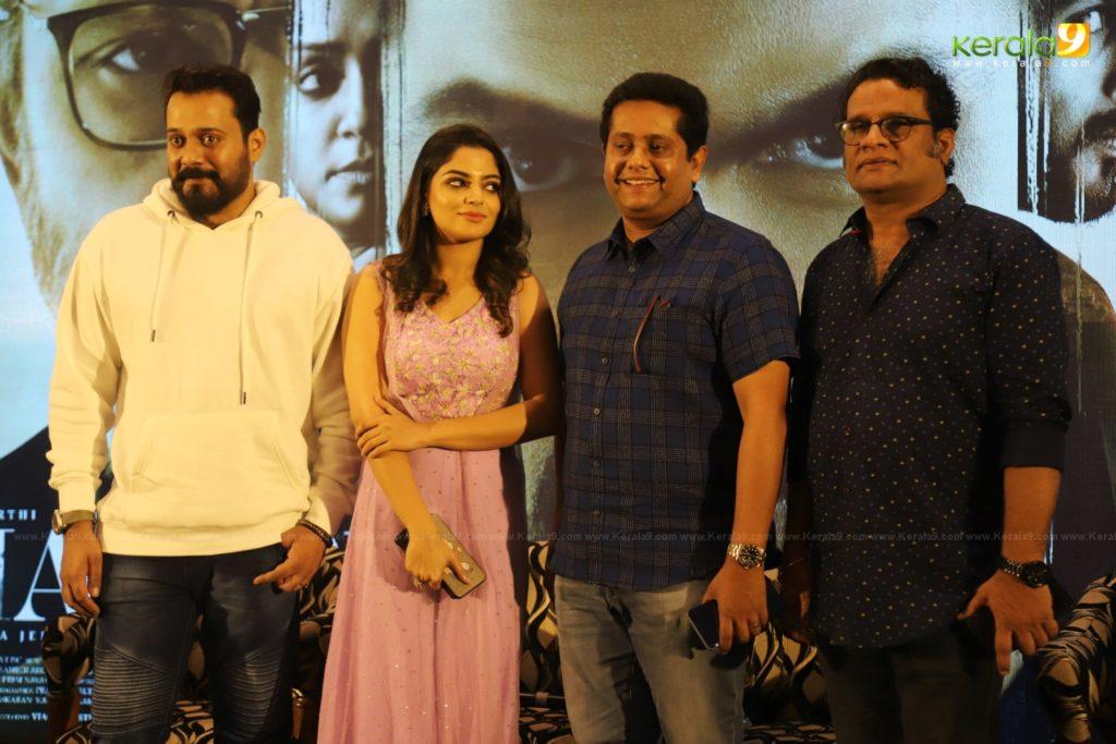 Thambi Tamil Movie Kerala Press Meet Photos 028