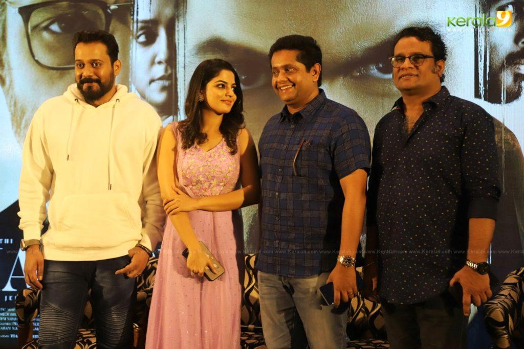 Thambi Tamil Movie Kerala Press Meet Photos 029