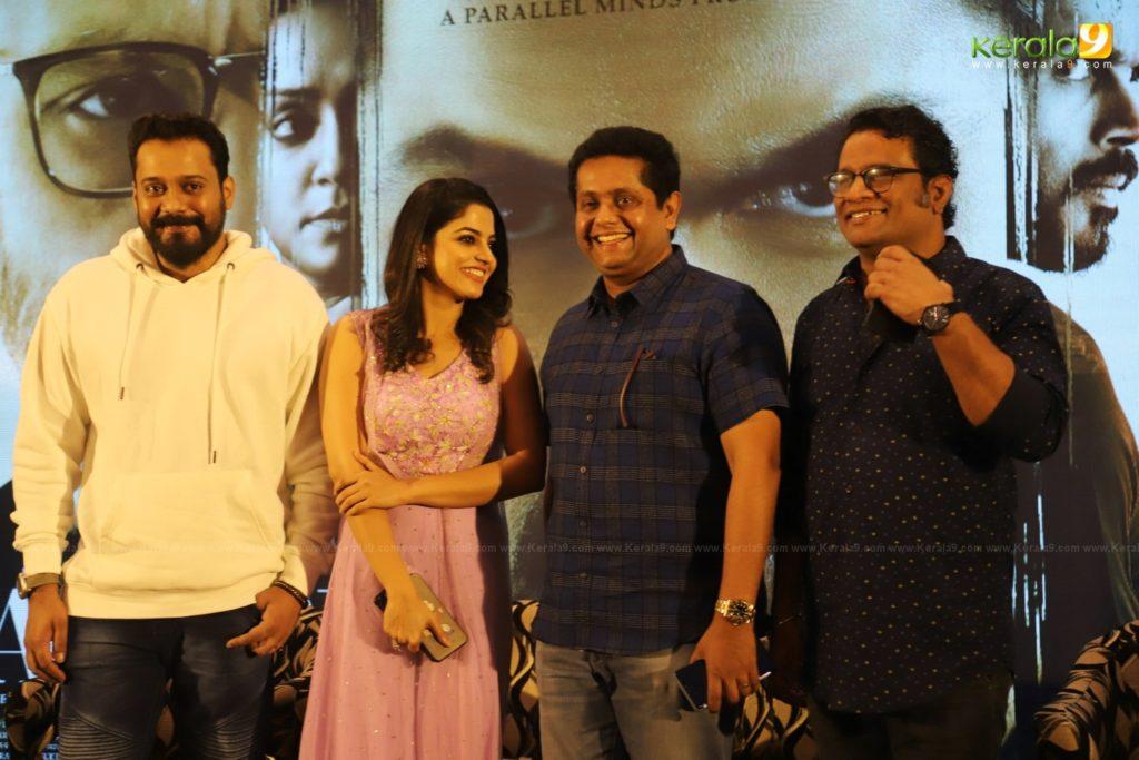 Thambi Tamil Movie Kerala Press Meet Photos 031