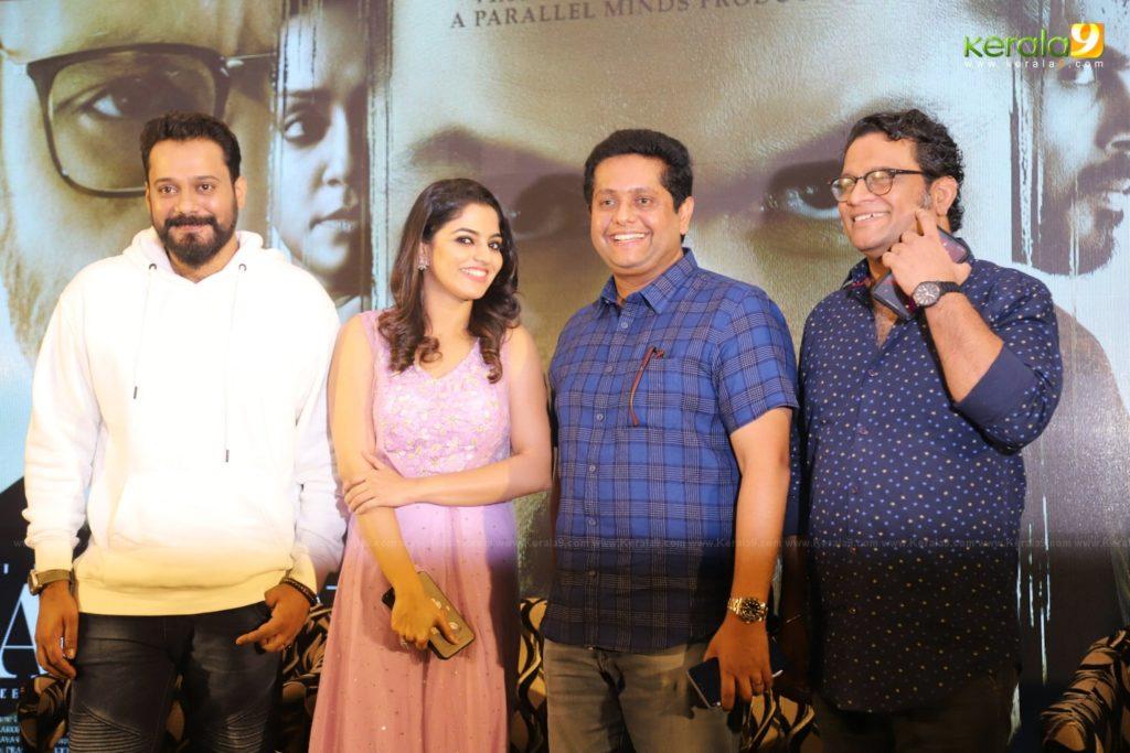 Thambi Tamil Movie Kerala Press Meet Photos 032